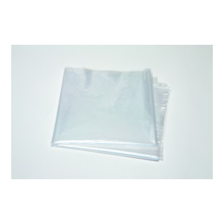 Deiss LDPE - Abfallsack 240l transparent