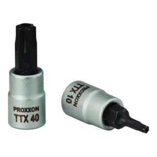 Proxxon Steckschlüsseleinsatz 1/4´´ Innen-TORX®