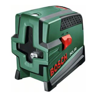 Bosch Kreuzlinien-Laser