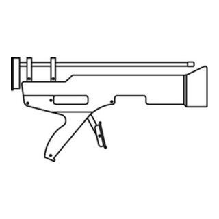 Upat UPM Ausdrückpistole