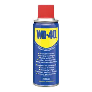 WD-40 Vielzweckspray 200ml Classic