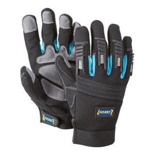 HAZET Mechaniker-Handschuhe 1987-5XXL