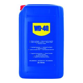 WD-40 Multifunktionsöl 25 Liter Kanister