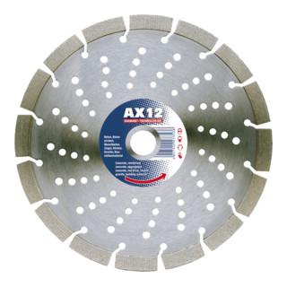 Diewe Diamanttrennscheibe AX12