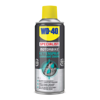 WD-40 SPECIALIST MOTORBIKE Kettenspray