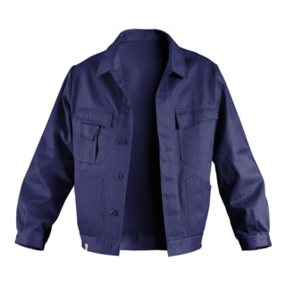 Kübler Quality-Dress Jacke 1637 dunkelblau