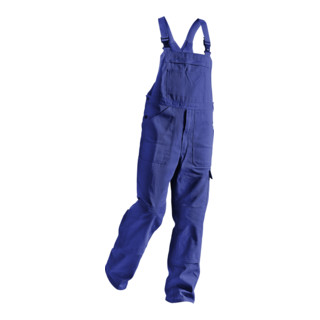Kübler Quality-Dress Latzhose 3651 kornblumenblau