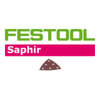 Festool Schleifblätter STF Saphir