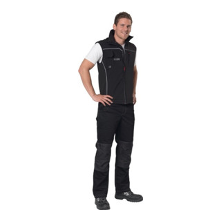 Terrax Bundhose schwarz