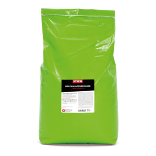 STIER Melkanlagenreiniger Pulver alkalisch 25kg