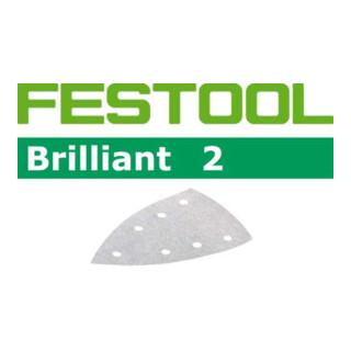 Festool Schleifblätter STF Delta Brilliant