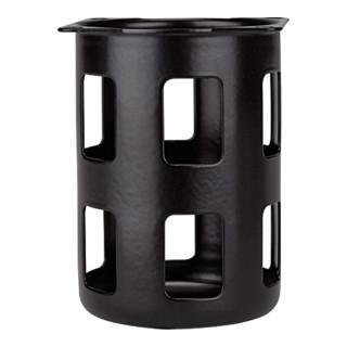 Riegler Metall-Schutzkorb für Kombi-Wartungseinheit BG 1