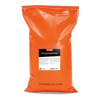 STIER Melkanlagenreiniger Pulver sauer 25kg