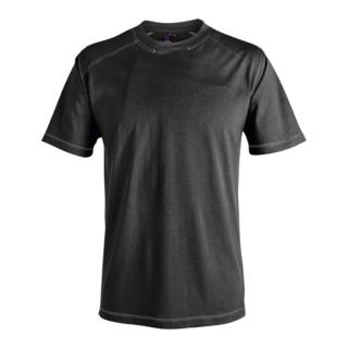 Kübler Shirt-Dress Shirt 5407 schwarz