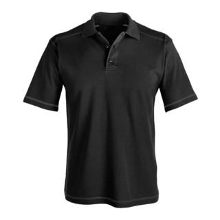 Kübler Shirt-Dress Shirt 5607 schwarz