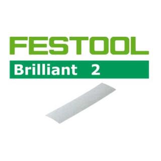 Festool Schleifblatt STF Brilliant 2