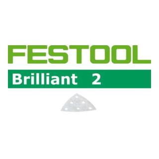 Festool Schleifblatt STF 93V Brilliant 2