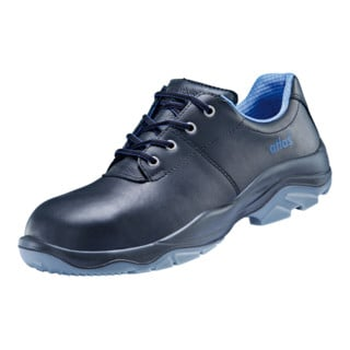 Sicherheitsschuh TX 48 S2 A schwarz/blau Größe 44-10
