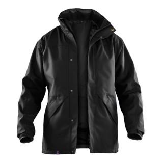 Kübler Wetter-Dress Jacke 1389 schwarz