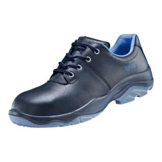 Sicherheitsschuh TX 48 S2 A schwarz/blau Größe 44-12