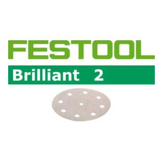 Festool Schleifscheiben STF D125/8 P320 BR2/100 Brilliant 2