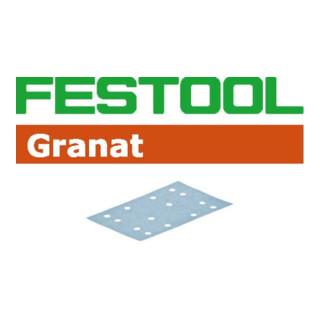 Festool Schleifstreifen STF 80x133 P40 GR50 Granat