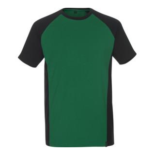 Mascot T-Shirt Potsdam Grün/Schwarz