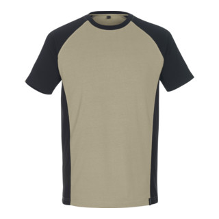 Mascot T-Shirt Potsdam Hellkhaki/Schwarz