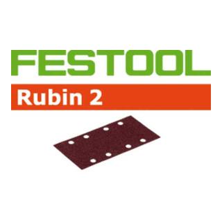 Festool Schleifstreifen STF Rubin