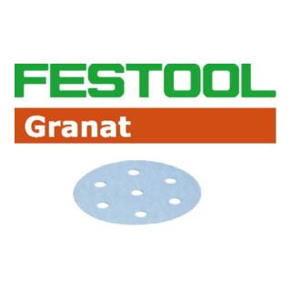 Festool Schleifscheiben STF D90/6 P80 GR/50 Granat