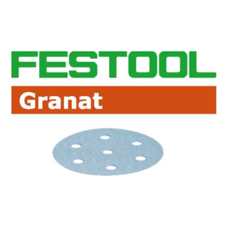 Festool Schleifscheibe STF Granat