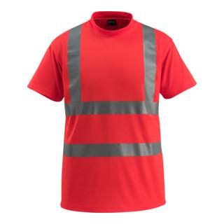 Mascot T-shirt Townsville rot