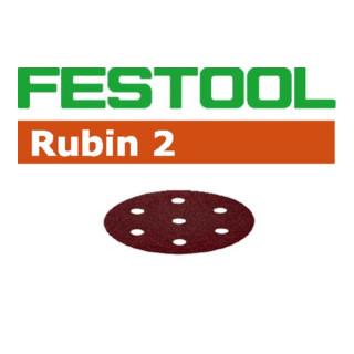 Festool Schleifscheiben STF Rubin