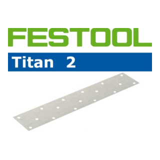 Festool Schleifstreifen STF 80x400 P60 TI2/50 T...
