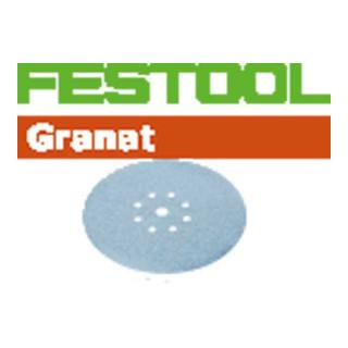 Festool Schleifscheiben STF D225/8 P120 GR/25 Granat