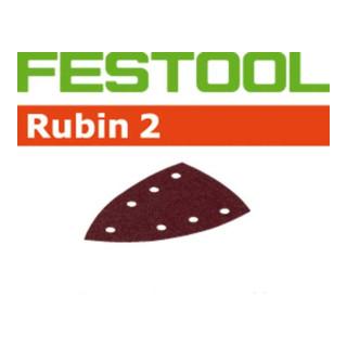 Festool Schleifblatt STF Delta Rubin 2