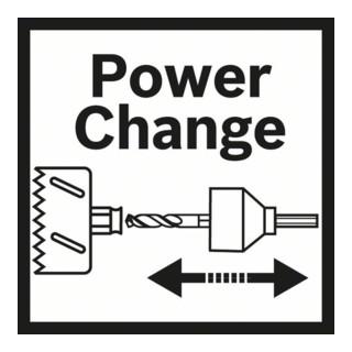 Bosch Lochsägen-Set Progressor Universal, 14-teilig, 20 - 60, 68, 76 mm