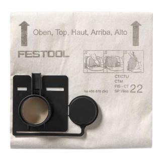 Festool Filtersack FIS-CT SP VLIES