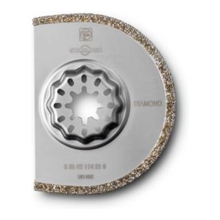 Fein Diamant-Sägeblatt segmentiert SL Ø 75 x 2,2