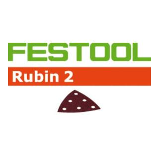 Festool Schleifblatt STF 93V Rubin 2