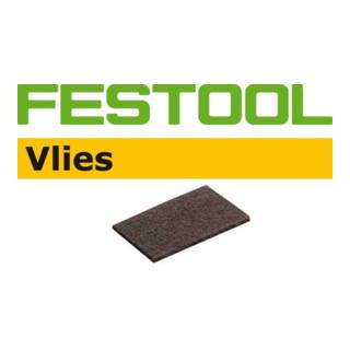 Festool Schleifstreifen STF 80x130/0 S800 VL/5 Vlies