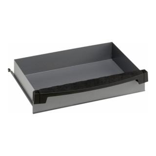 Stahlwille SCH 60KM-140KM Schubladen mit Kunststoffgriffen