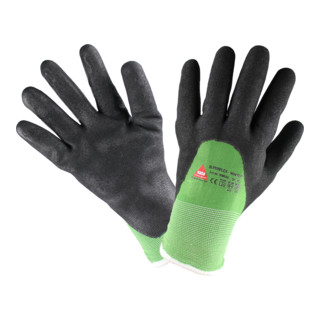 Hase Kälteschutzhandschuhe Superflex Winter Nylon
