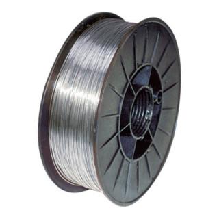 Schweißkraft MAG Edelstahl-Schweißdraht 1.4370 DIN 8556 / D 300 / 15,0 kg