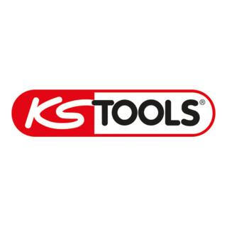 KS Tools KS Logo Aufkleber