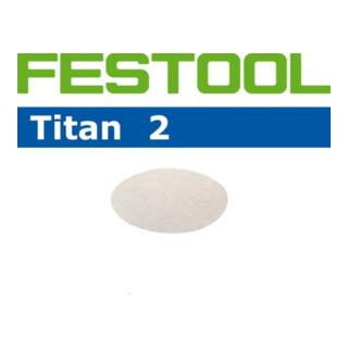 Festool Schleifscheiben STF Titan
