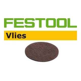 Festool Schleifvlies STF rund