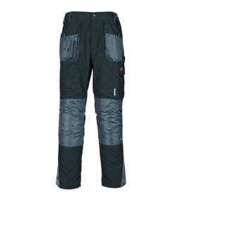 Terratrend Job Revolution Bundhose schwarz/grau