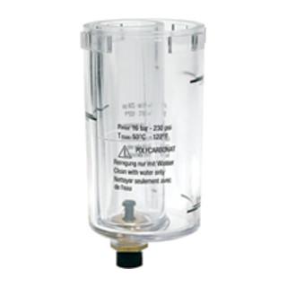 Riegler Kunststoffbehälter mit Ablassventil und O-Ring