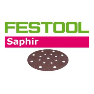 Festool Schleifscheiben STF Saphir